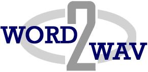 Word2WAV